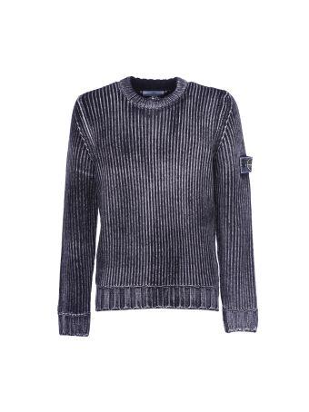Stone Island Spray Sweater