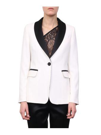 MSGM Viscose-blend Jacket