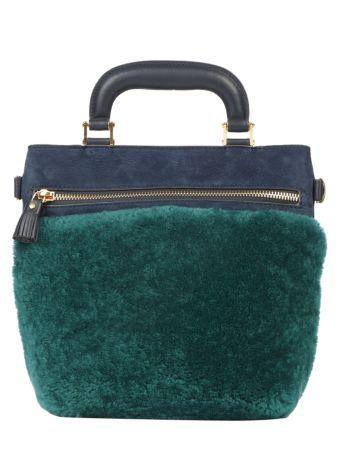 Anya Hindmarch Mini Orsett Handbag