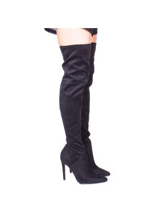 Ayla Boots