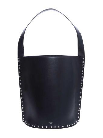 Celine 'large Bucket' Shoulder Bag