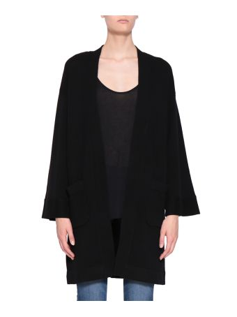 Equipment Wool And Cashmere Cardigan
