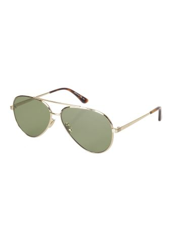 Gold Classic 11 Sunglasses