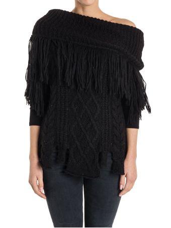 Philosophy - Wool Sweater