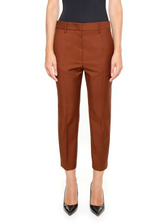Donald Basic Trousers
