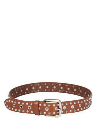 Isabel Marant Etoile Rica Leather Belt