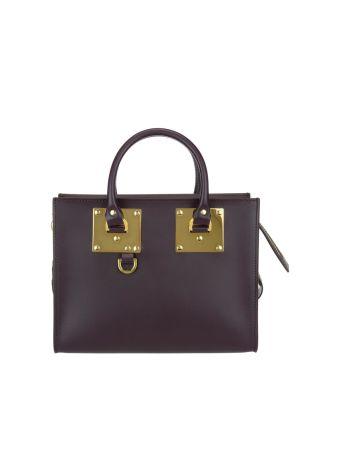 Sophie Hulme Albion Bag