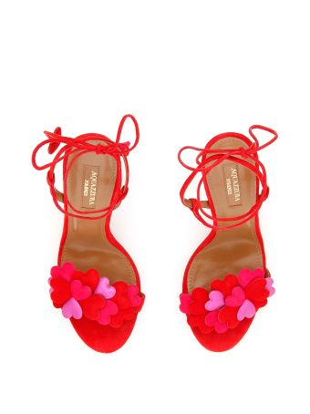 Happy Hearts Sandals