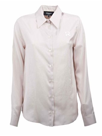 Rochas Classic Fitted Shirt