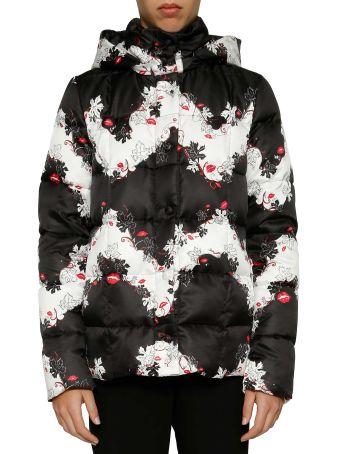Emilio Pucci Printed Padded Jacket