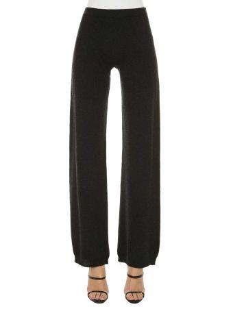 Max Mara Knitted 'novara' Pants