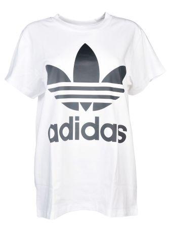 Adidas Trefoil Logo T-shirt