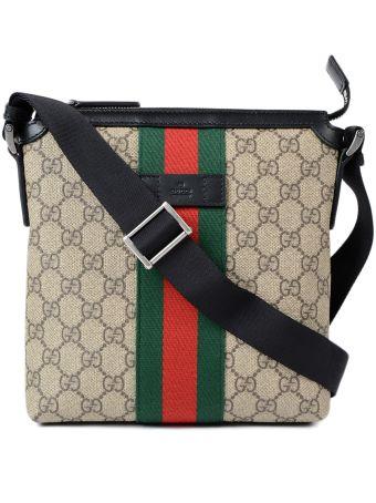Gucci Messenger T.gg S./selleria