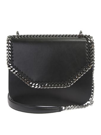 Falabella Large Box Shoulder Bag