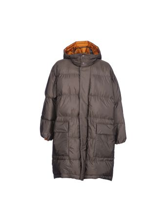 Stella Mccartney Long Padded Jacket