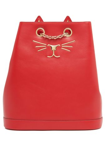 Charlotte Olympia Backpack
