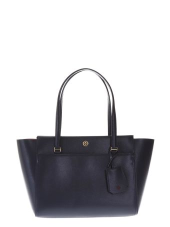 Tory Burch Parker Small Leather Bag