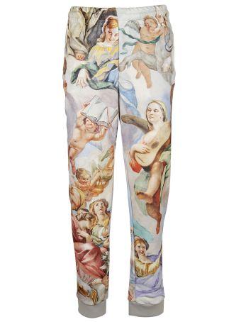 Moschino Fantasia Track Pants