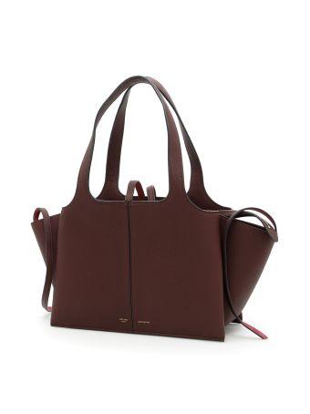 Small Tri-fold Bag