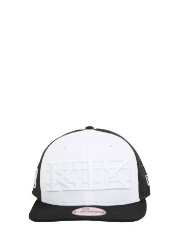 New Era Mech Cap