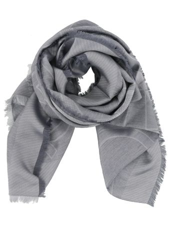 Salvatore Ferragamo Shawl