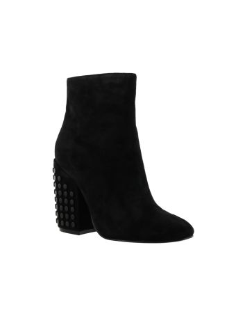 Kendall + Kylie Baker Ankle Boot