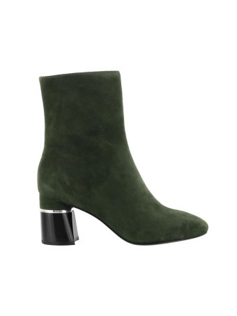 3.1 Phillip Lim Drum Ankle Boot