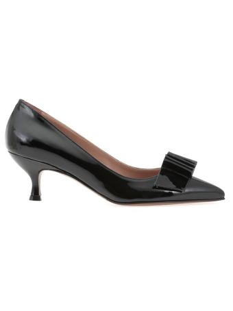 L'Autre Chose Leather Pump