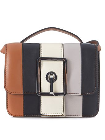 Rebecca Minkoff Brown Leather Bag