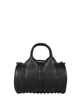 Alexander Wang Mini Rockie Leather Bag