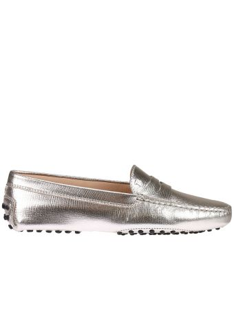 Loafers Shoes Women Tod's