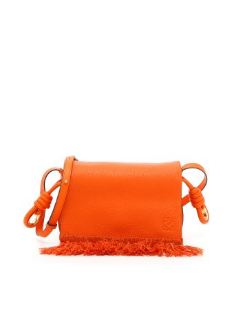 Small Flamenco Flap Bag