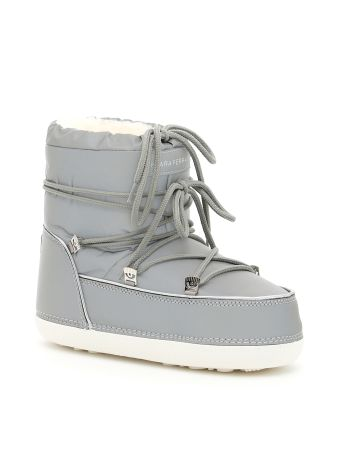 Reflector Snow Boots