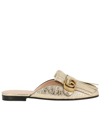 Ballet Flats Shoes Women Gucci