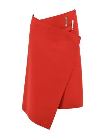 Celine Wrap Skirt
