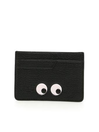 Eyes Cardholder