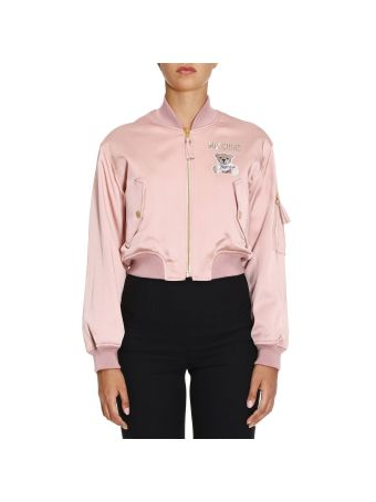 Jacket Jacket Women Moschino Couture