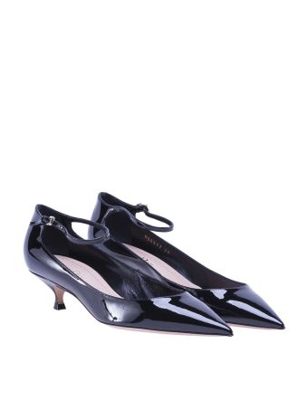 Dior Pointed Pumps