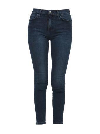 Current/Elliott Ellis Skinny Jeans