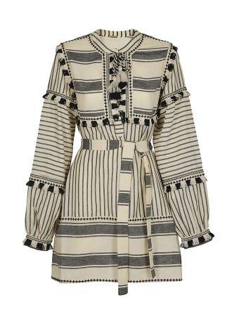 Dodo Bar Or Emmanuelle Mini Dress