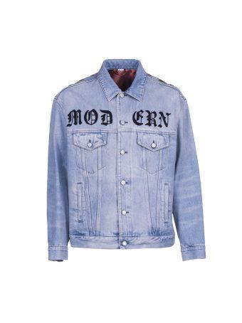 Gucci 'modern' Denim Jeans