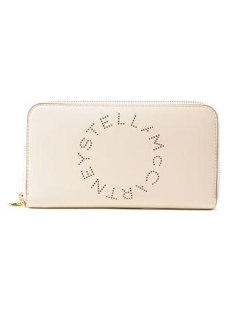 Stella McCartney Wallet Stella Logo