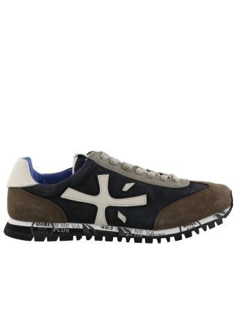 Premiata Mat Sneaker