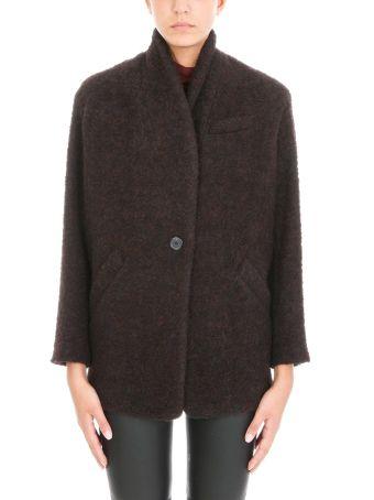 IRO Rafa One Button Coat