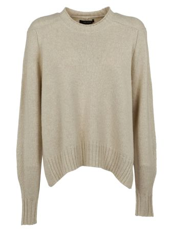 Isabel Marant Clash Knitted Sweater