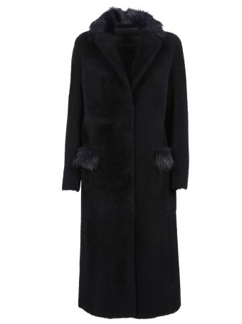 Blancha Mefto Coat