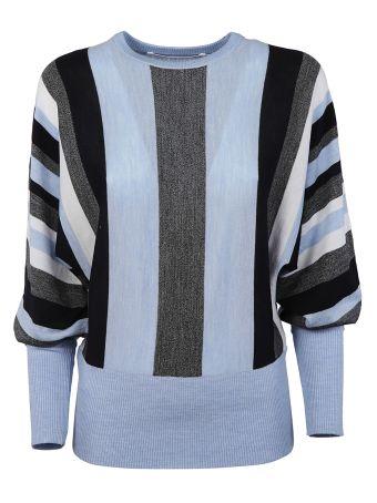 Victoria Beckham Striped Sweater