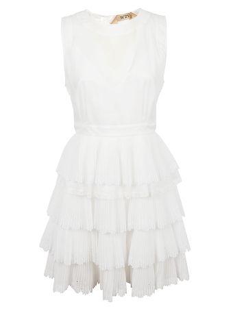 N.21 Tier Dress