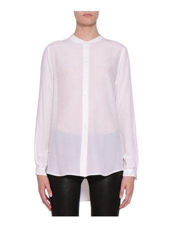 Equipment Henry Silk Shirt