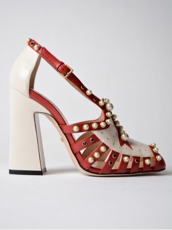 Gucci Malaga Shoe